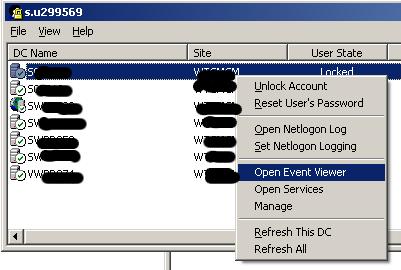 lockoutstatus.exe windows 7