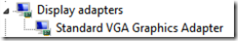 standard vga card drivers